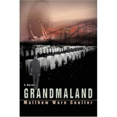 Grandmaland Cemetery Amusement Park