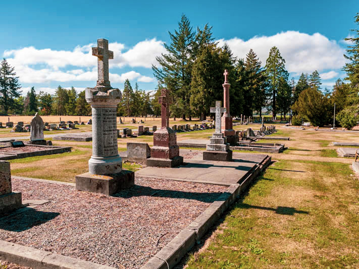 Fairlie Cemetery Fairlie New Zealand Burial Records