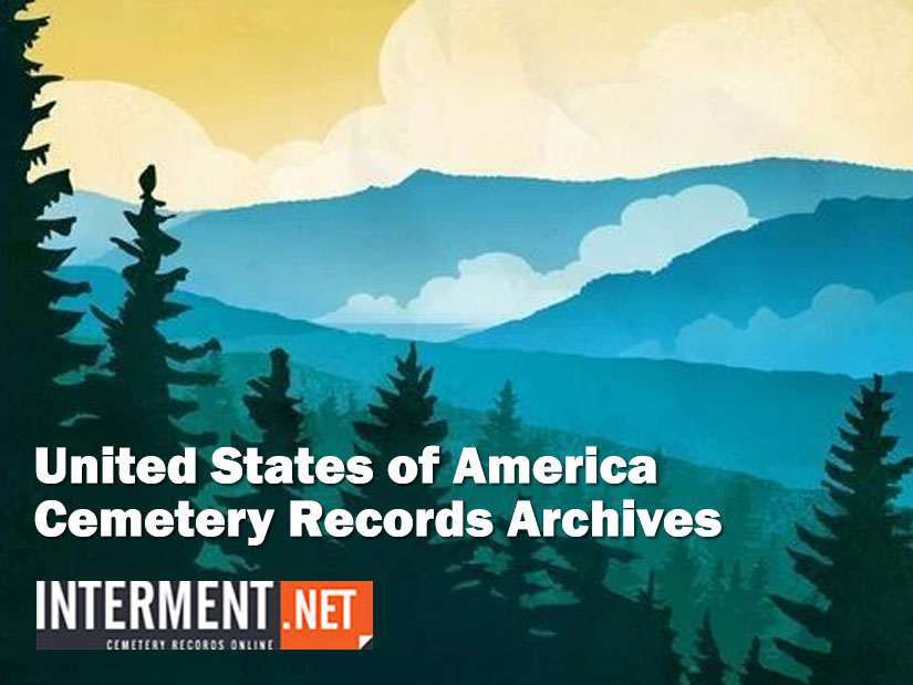 usa cemetery records